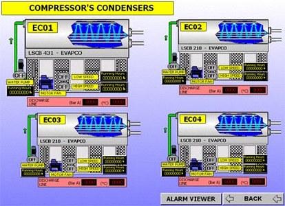 condensatore - SCADA Systems
